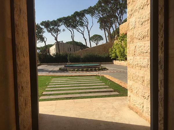 Beit Mery Residential Project Lebanon