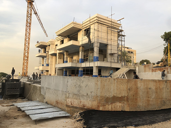 Bsalim Project NOV 2018