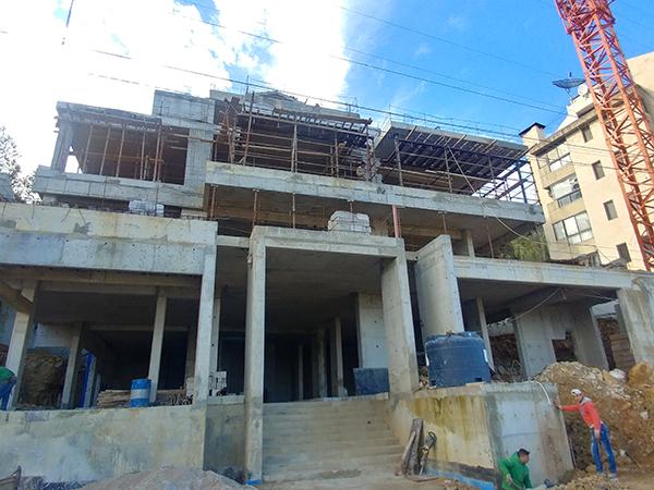 Beit Mery November 2018